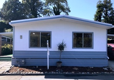 300 Plum Street UNIT 94, Capitola, CA 95010 - MLS#: ML81653028