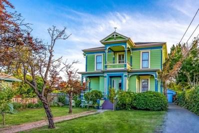 233 Van Ness Avenue, Santa Cruz, CA 95060 - MLS#: ML81653551