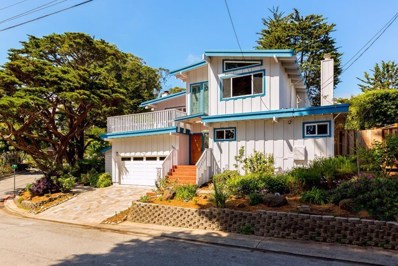 309 Arthur Avenue, Aptos, CA 95003 - MLS#: ML81653582