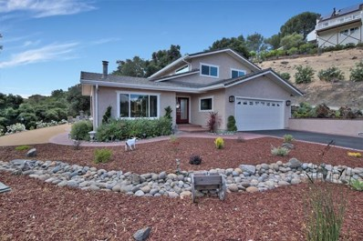 2005 Rocky Ridge Road, Morgan Hill, CA 95037 - MLS#: ML81653684