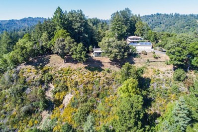 25151 Mountain Charlie Road, Outside Area (Inside Ca), CA 95033 - MLS#: ML81653692