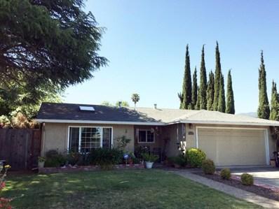 1723 Merrill Loop, San Jose, CA 95124 - MLS#: ML81654416