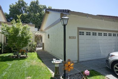 6224 Gerdts Drive, San Jose, CA 95135 - MLS#: ML81654607