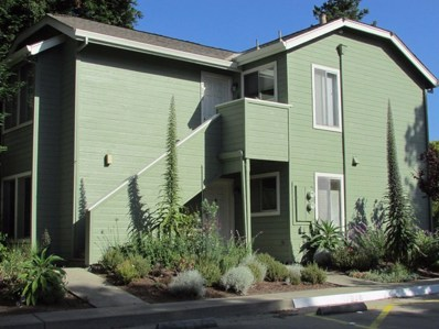1709 Eastbrook Court UNIT B, Santa Cruz, CA 95062 - MLS#: ML81654818