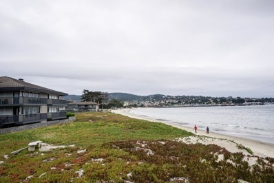 37 La Playa Street, Monterey, CA 93940 - MLS#: ML81655605