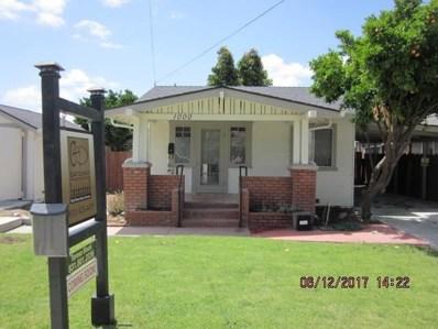 1000 Powell Street, Hollister, CA 95023 - MLS#: ML81655668
