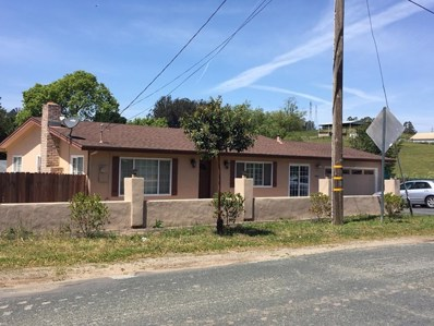 9580 Prunedale South Road, Salinas, CA 93907 - MLS#: ML81655952