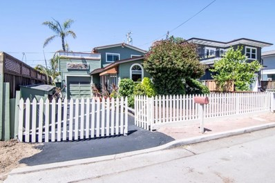 4595 Emerald Street, Capitola, CA 95010 - MLS#: ML81656092