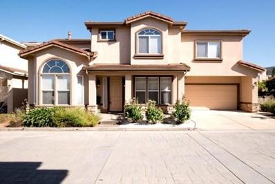 6944 Delight Way, San Jose, CA 95120 - MLS#: ML81656358