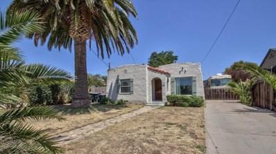 130 2nd Street, Salinas, CA 93906 - MLS#: ML81656520