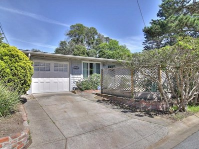 1213 Patterson Lane, Pacific Grove, CA 93950 - MLS#: ML81656627