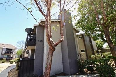 409 Tyler Place UNIT O, Salinas, CA 93906 - MLS#: ML81656871