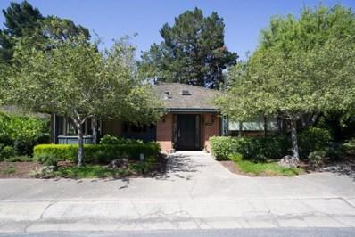 277 Del Mesa Carmel, Outside Area (Inside Ca), CA 93923 - MLS#: ML81656992