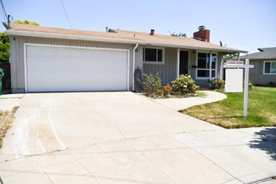 27200 Conant Court, Hayward, CA 94544 - MLS#: ML81667214