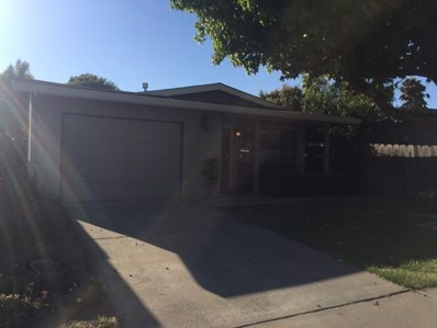 591 Bridge Street, Watsonville, CA 95076 - MLS#: ML81667283