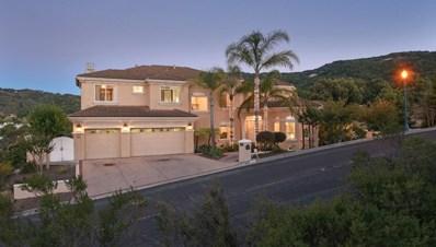 6982 Hollow Lake Way, San Jose, CA 95120 - MLS#: ML81667346