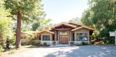 14820 Mendelsohn Lane, Saratoga, CA 95070 - MLS#: ML81667528