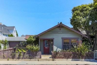 107 Atlantic Avenue, Santa Cruz, CA 95062 - MLS#: ML81667581