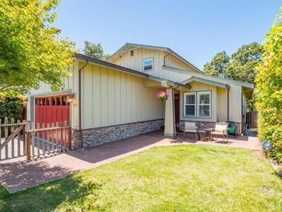 3125 Salisbury Drive, Santa Cruz, CA 95065 - MLS#: ML81667663