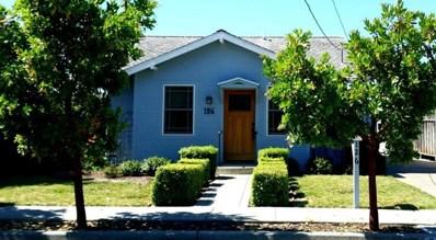 126 Parnell Street, Santa Cruz, CA 95062 - MLS#: ML81667719