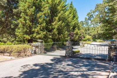 17 Sleepy Hollow Drive, Carmel Valley, CA 93924 - MLS#: ML81668034