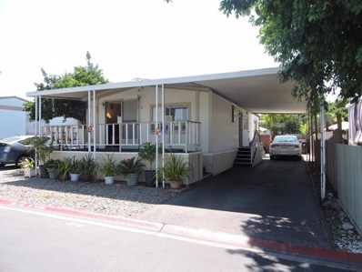 2580 Senter Road UNIT 516, San Jose, CA 95111 - MLS#: ML81668126