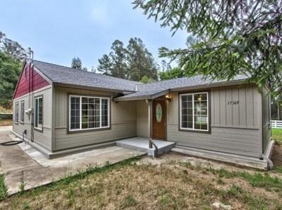 17369 McGuffie Road, Salinas, CA 93907 - MLS#: ML81668131