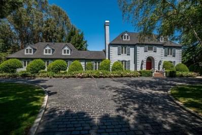 15985 Grandview Avenue, Monte Sereno, CA 95030 - MLS#: ML81668197