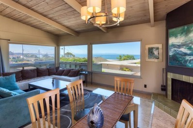 357 Coates Drive, Aptos, CA 95003 - MLS#: ML81668206