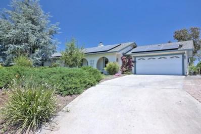 51 Florence Court, Hollister, CA 95023 - MLS#: ML81668229