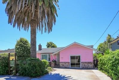 225 Plateau Avenue, Santa Cruz, CA 95060 - MLS#: ML81668362