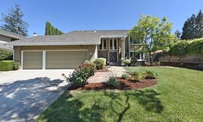308 Escobar Avenue, Los Gatos, CA 95032 - MLS#: ML81669301