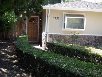 3735 Marchant Drive, San Jose, CA 95127 - MLS#: ML81670007