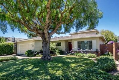 307 De La Vina Way, Salinas, CA 93901 - MLS#: ML81670155
