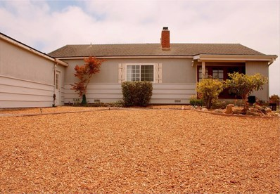 362 Reindollar Avenue, Outside Area (Inside Ca), CA 93933 - MLS#: ML81670243