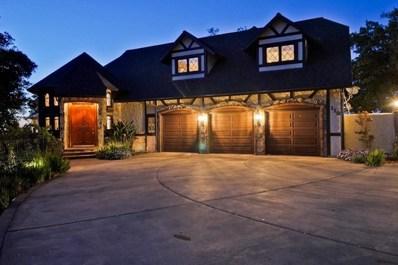 112 Harwood Court, Los Gatos, CA 95032 - MLS#: ML81670501
