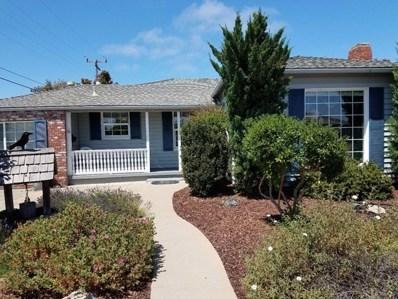 137 3rd Street, Salinas, CA 93906 - MLS#: ML81670506