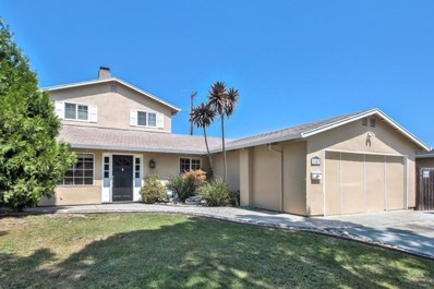 1147 Palamos Avenue, Sunnyvale, CA 94089 - MLS#: ML81670579