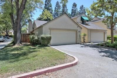 5597 Makati Circle, San Jose, CA 95123 - MLS#: ML81670586