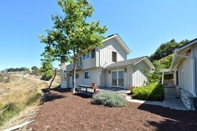437 Corral De Tierra Road, Salinas, CA 93908 - MLS#: ML81670606