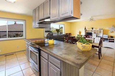 736 Clubhouse Drive, Aptos, CA 95003 - MLS#: ML81670702