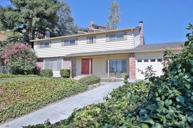 950 MacDuff Court, San Jose, CA 95127 - MLS#: ML81670719