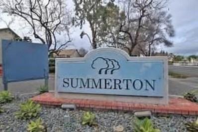 1010 Summerplace Drive, San Jose, CA 95122 - MLS#: ML81670815