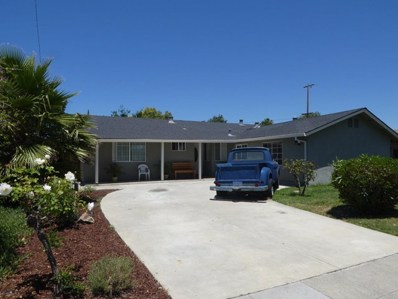 2607 Lombard Avenue, San Jose, CA 95116 - MLS#: ML81670990