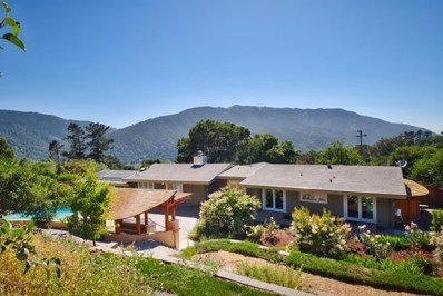 102 Rancho Road, Carmel Valley, CA 93924 - MLS#: ML81671225