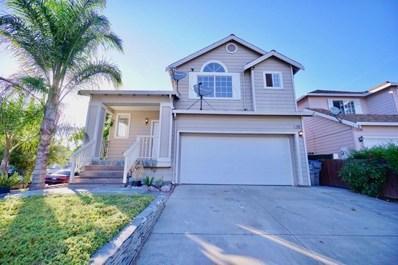 1237 Panoche Avenue, San Jose, CA 95122 - MLS#: ML81671410