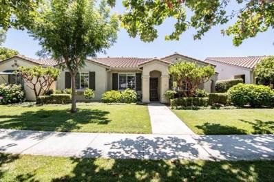 1386 White Oak Place, Gilroy, CA 95020 - MLS#: ML81671682
