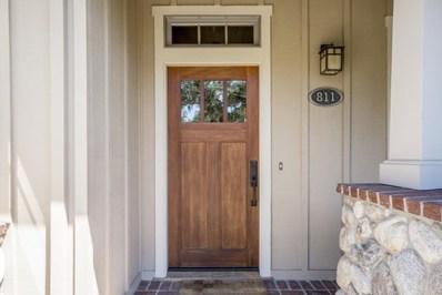 811 Walnut Street, Pacific Grove, CA 93950 - MLS#: ML81671782