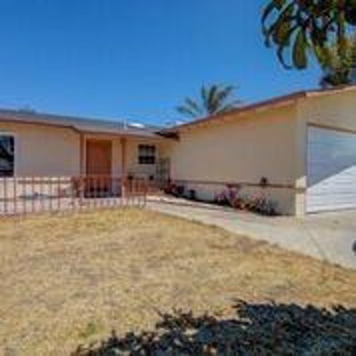 1655 Siskiyou Drive, Salinas, CA 93906 - MLS#: ML81671919
