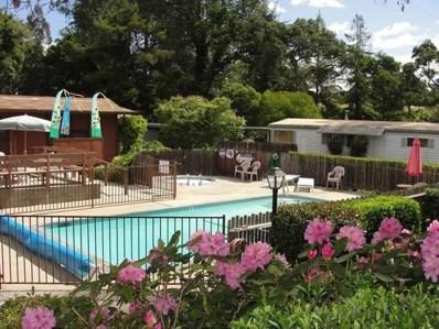 3 Del Rio Circle UNIT 3, Outside Area (Inside Ca), CA 95073 - MLS#: ML81672044